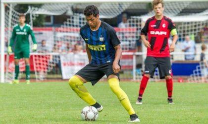CAN-2019 U20: Mohamed Belkheir en renfort face à la Tunisie