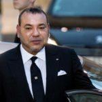 Mohammed VI Front