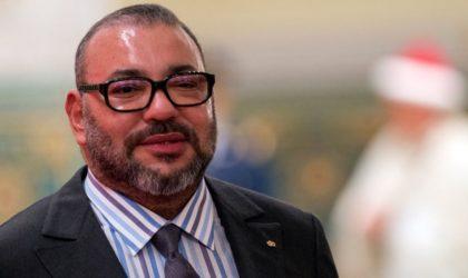 Le Makhzen menace le président du Comité palestinien pour la solidarité avec le peuple sahraoui