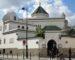 Crash d'un avion militaire : accomplissement de la prière de L'Absent à la Grande Mosquée de Paris