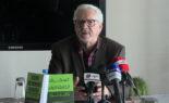 Recueil des mémoires du général Khaled Nezzar : tome 2 arabe, 3e partie