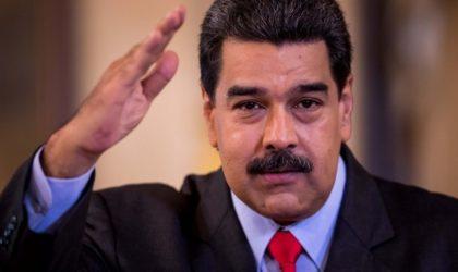 Le Venezuela autorise la réforme du secteur de l'énergie