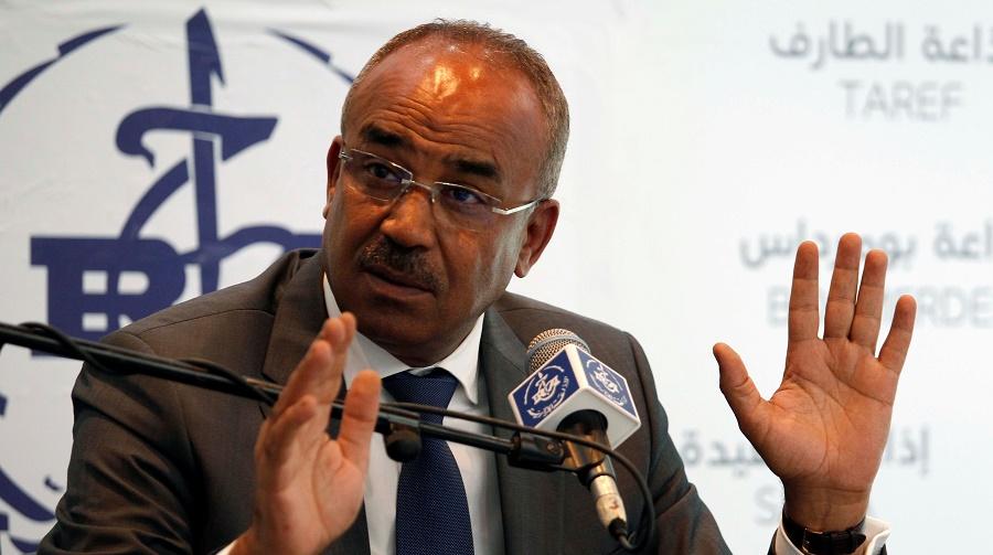 Bedoui administration bureaucratie papier