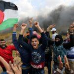 CPI poursuites judiciaires contre Israël