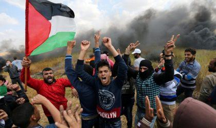 Agressions israéliennes à Gaza: la CPI évoque des poursuites judiciaires contre les auteurs