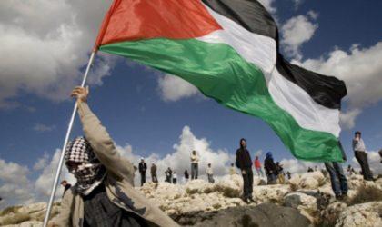 Plus de cent membres du Congrès américain signent le rejet du projet israélien d'annexion de la Cisjordanie