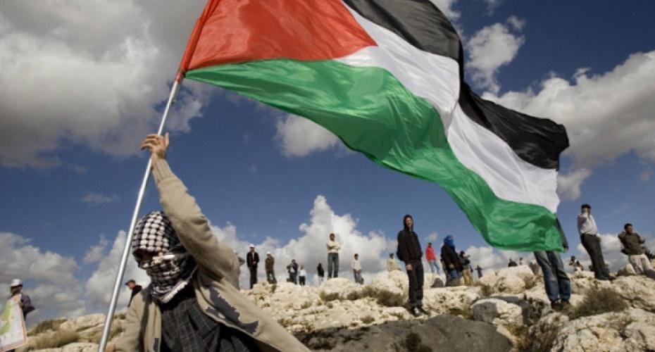 Ligue arabe Palestine
