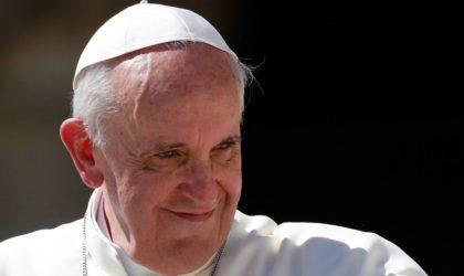 L'ambassadeur d'Algérie à Rome : «Le Pape François en Algérie avant fin 2018»