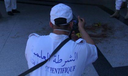L'ex-champion d'athlétisme Si Mohamed Baghdadi agressé par des cambrioleurs