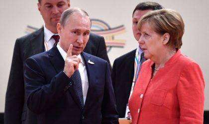Les trois propositions des Occidentaux à Poutine pour lâcher Al-Assad