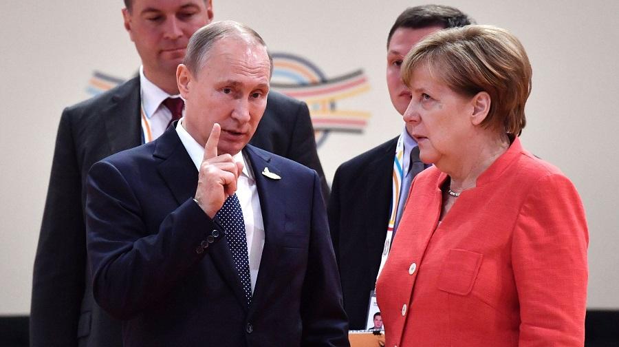 Poutine Syrie