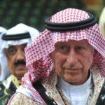 Prince Elizabeth II