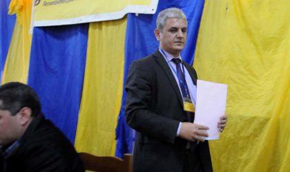 Naissance d'un «Réseau des partis démocratiques d'Afrique du Nord»