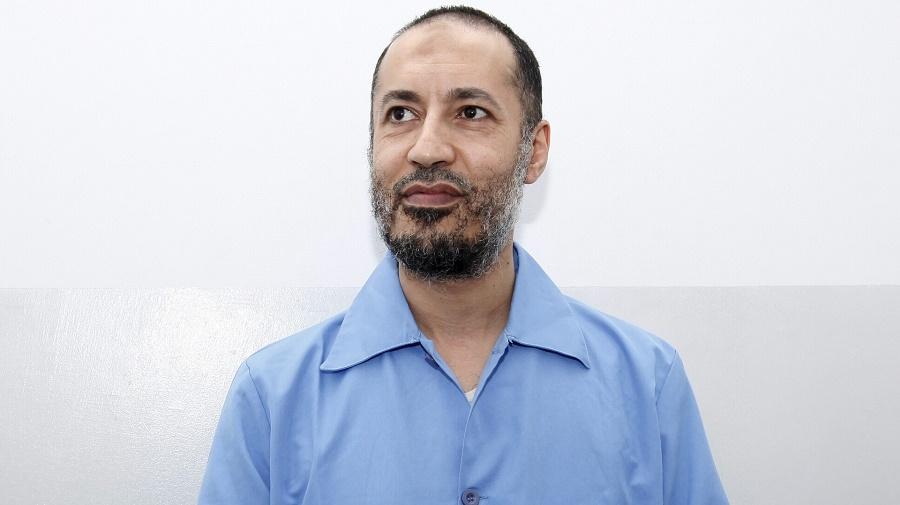 Saadi Kadhafi innocenté