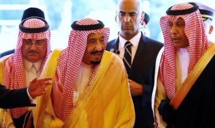 Un prince saoudien révèle : «Le roi Salmane est atteint d'Alzheimer»