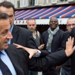 Bernard-Henri Lévy Sarkozy Libye