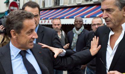 Bernard-Henri Lévy pouvait-il ignorer le financement libyen de Sarkozy ?