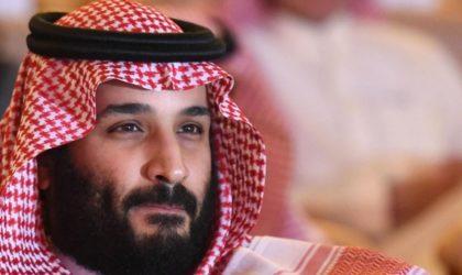 Mohamed Ben Salmane : «Nous partageons beaucoup d'intérêts avec Israël»