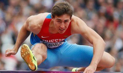 Athlétisme: l'IAAF accepte 9 nouveaux athlètes russes sous drapeau neutre en 2018
