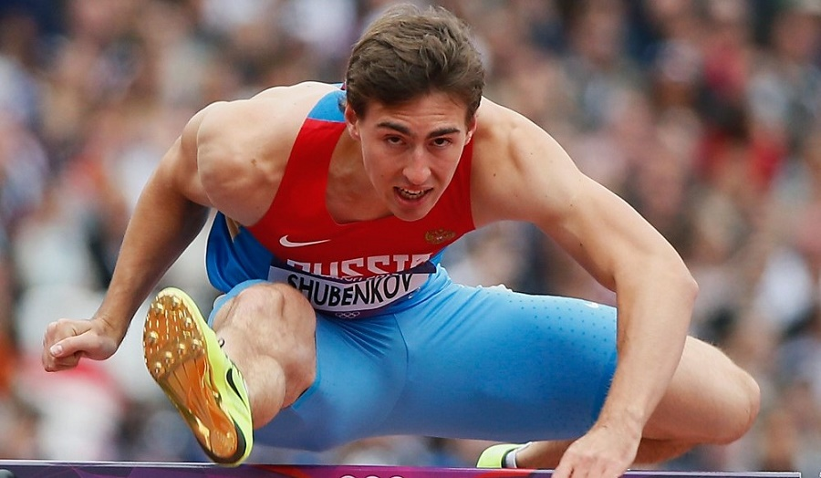 IAAF athlètes russes sous drapeau neutre