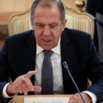 Lavrov OIAC résultats enquête trafiqués