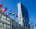 ONU: les Palestiniens obtiennent un soutien international pour présider le G77