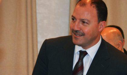 Le wali de Béjaïa nommé ministre de la Jeunesse et des Sports