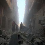 Syrie trio