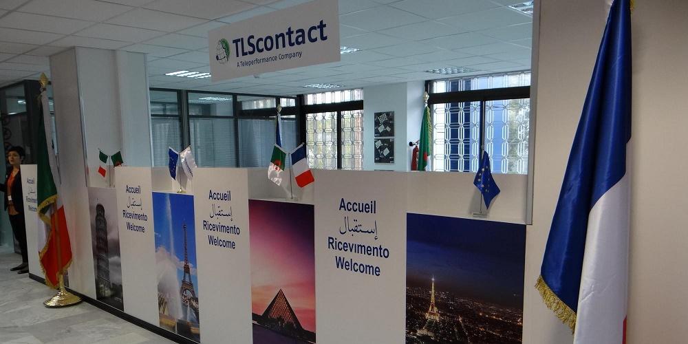 visas France augmentation Ouest algérien