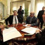 tripartite Libye