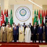 Tunisie Sommet arabe