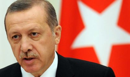Turquie : Erdogan annonce des élections anticipées le 24 juin