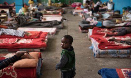 L'ONU dénonce l'horreur des prisons libyennes