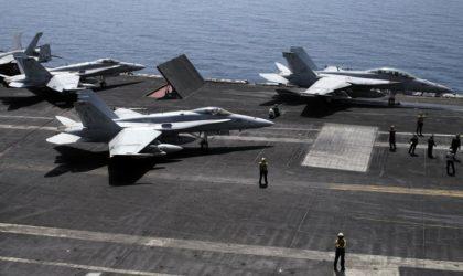 Contribution d'Omar Mazri – Agression de la Syrie : diversion ou dérision ?