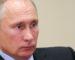 Poutine: «Le recours à la force en court-circuitant l'ONU fait le jeu des terroristes»