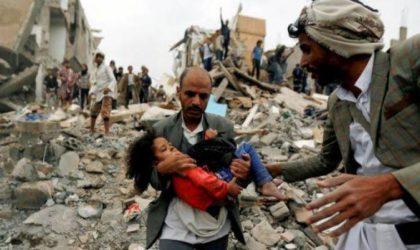 Les balles tueuses israéliennes, saoudiennes, françaises sont des armes propres