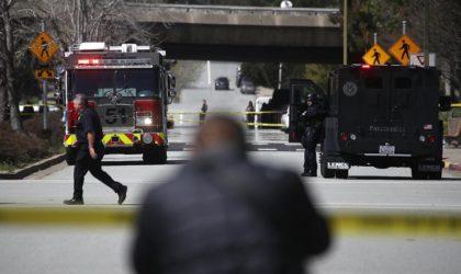 Siège de YouTube aux Etats-Unis: l'auteur des tirs était une femme