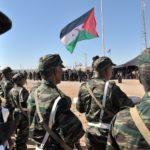 mensonges Maroc mouvement de troupes