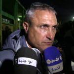 Le coach de la JSK, Youcef Bouzidi. D. R.