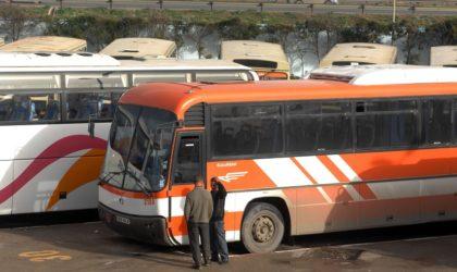 Une cartographie de transport multimodal bientôt au service des voyageurs