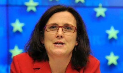 Le CNCD-PME réagit aux propos de Cecilia Mamlström