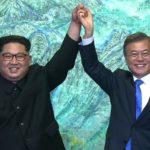 Sommet Corée du nord Corée du sude