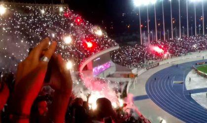 Coupe d'Algérie 2017-2018 : JS Kabylie-USM Bel-Abbès le 1er mai