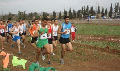 L'Algérien El-Hocine Zourkane a été sacré champion du monde universitaire de cross-country