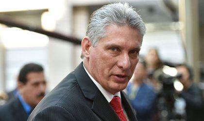 Nomination de Miguel Diaz-Canel : Cuba entame une nouvelle ère