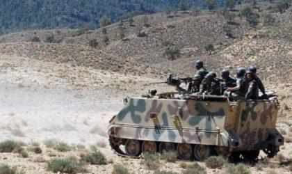 Tunisie : un caporal de l'armée tué par des terroristes à Kasserine