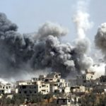 Douma attaque chimique