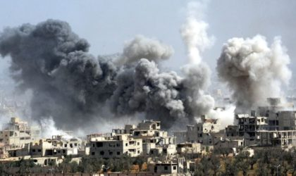 Attaque chimique présumée en Syrie: réunion urgente lundi du Conseil de sécurité de l'ONU
