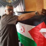 drapeau Makhzen