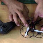 drone Daech